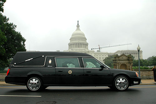 Reagan_hearse
